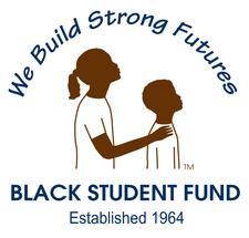 The Black Student Fund logo