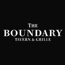 The Boundary logo