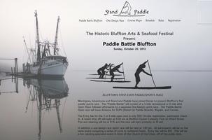 Paddle Battle Bluffton
