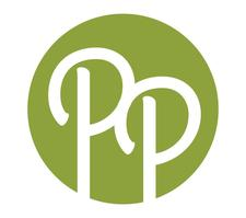 The Pinning Place Studios logo
