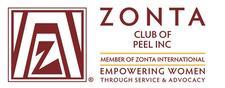 Zonta Club of Peel Region Inc logo