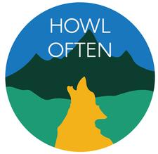 Howl Often logo