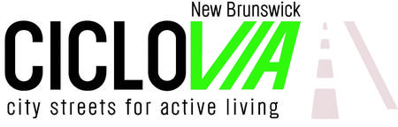 New Brunswick Ciclovia Lecture & Reception
