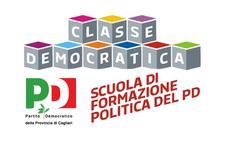 FORUM FORMAZIONE POLITICA PD PROVINCIA DI CAGLIARI logo