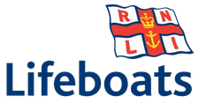 RNLI Mayday Team  logo