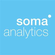 Soma Analytics logo