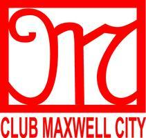 Club Maxwell City logo