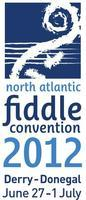 North Atlantic Fiddle Convention 2012