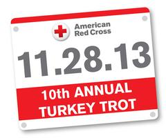 Turkey Trot 2013-10th Annual