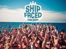 Shipfaced Boat Party Zante 2017