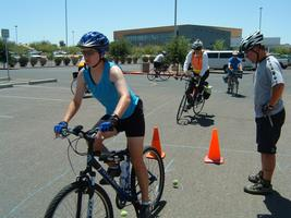 Fun, Safe and Worry Free Cycling, Parts 1 and 2