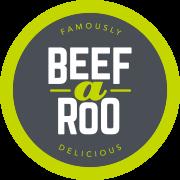 Beefaroo logo