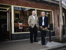 RBC Summit Jazz Series Presents: Al Muirhead and Tommy...