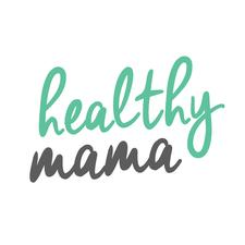 Healthy Mama logo