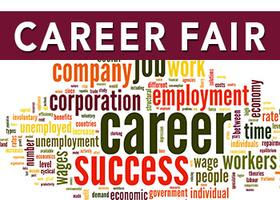 Dallas Career Fair