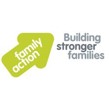 Family Action logo