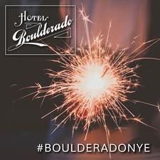 Hotel Boulderado logo