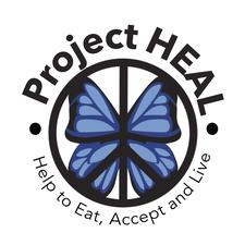 Project HEAL @ York University logo