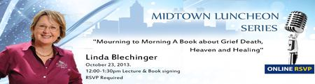 Midtown Luncheon Series with Mayor Linda Blechinger