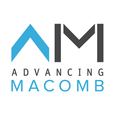 Advancing Macomb logo