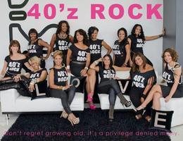 40Z  ROCK ( ATLANTA) MEET AND GREET