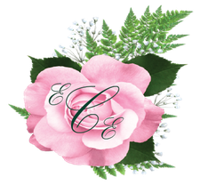 Erica's Elegant Creations logo