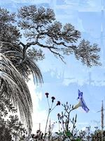 Imaginer L'arbre des Indes des Larris