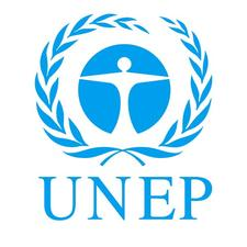 UN Environment North America  logo