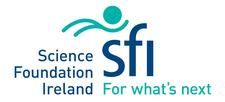 Science Foundation Ireland logo