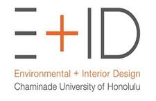 Environmental + Interior Design | Chaminade University of Honolulu logo