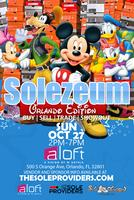 SOLEZEUM Orlando Edition