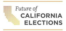 Future of California Elections logo