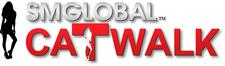 SMGlobal Catwalk logo