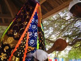 The 4th Annual Egun Omoniyi Celebration