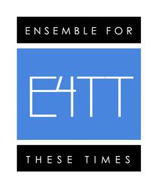 Ensemble for These Times logo