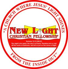 New Light Christian Fellowship logo