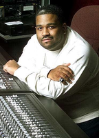 Fred Jerkins III UK Music Talent Scout Event
