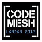 Code Mesh 2013