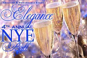 4th Annual New Year's Eve 2014 @ Carson Center