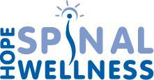 Hope Spinal Wellness logo