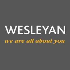 Wesleyan NASUWT 2017 logo