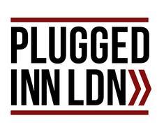 Plugged Inn LDN  logo