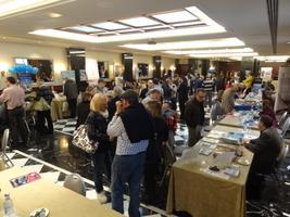 Fira&Workshop de Creuers / Feria&Workshop de Cruceros
