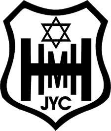 HMH JYC logo