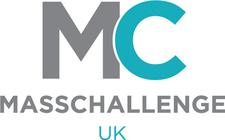 MassChallenge UK logo