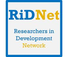 RiDNet logo