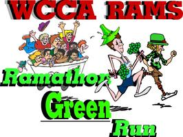 """Ramathon Green Run""  5K or 1K Fun Run"