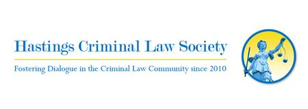 Holiday Mixer UC Hastings Criminal Law Society