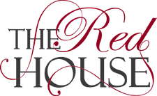 The Red House Pub     logo