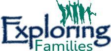 Exploring Families logo